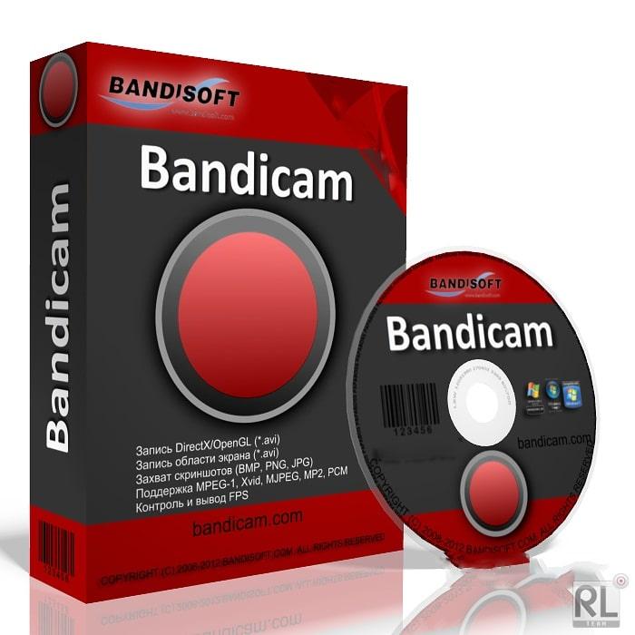 Phần mềm Bandicam quay video, ghi âm và chụp ảnh màn hình