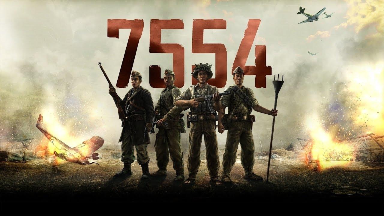 Download Game 7554 ĐIỆN BIÊN PHỦ – Full PC Game bắn súng của người Việt