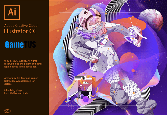 Download Adobe Illustrator CC 2018 Bản Full