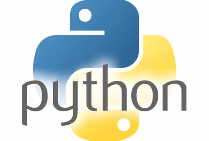 Làm Chủ Lập Trình Python Trong 4 Tuần Miễn Phí