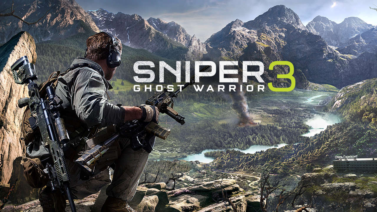 Download Game Sniper Ghost Warrior 3 Full PC