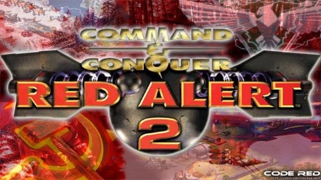 Game Red Alert 2 (Báo Động Đỏ 2)