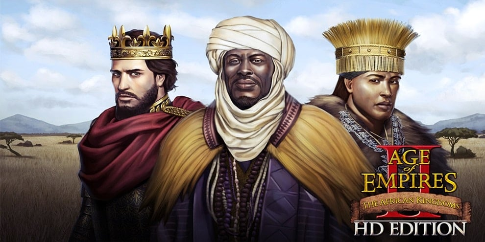 Download Game Age of Empires 2 (AOE2) Bản Chuẩn Mới Nhất
