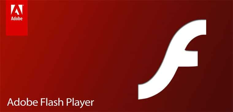 Download Adobe Flash Player Mới Nhất