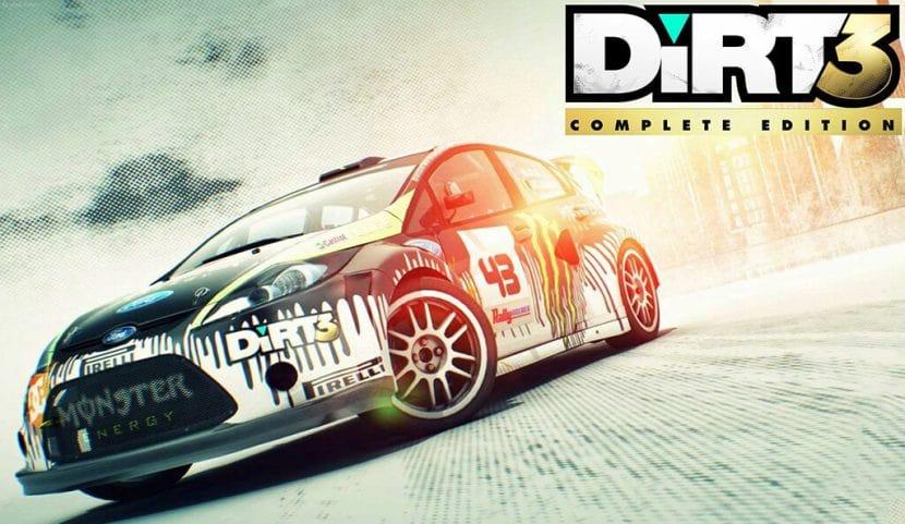 Download game Dirt 3 Full PC