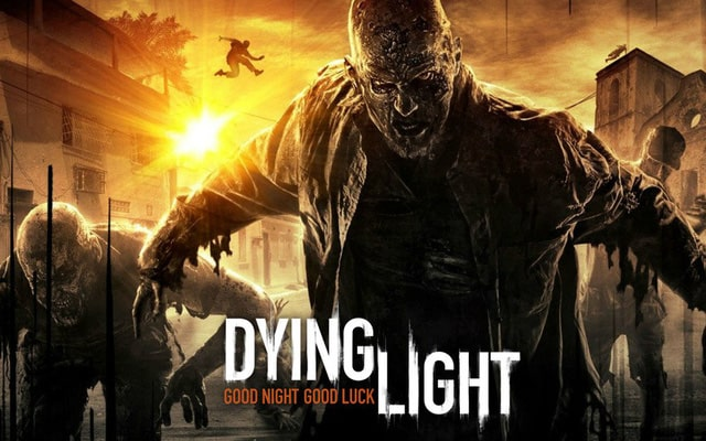 Download Game Dying Light