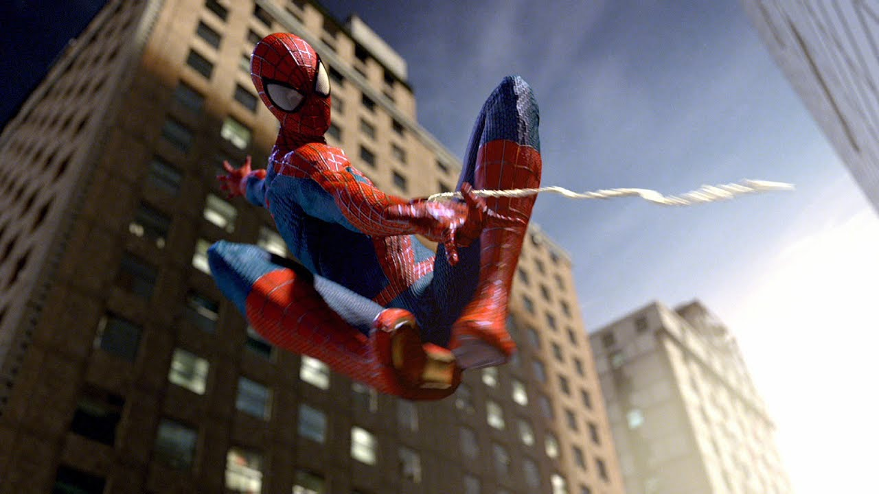 Download Game The Amazing Spider Man 2