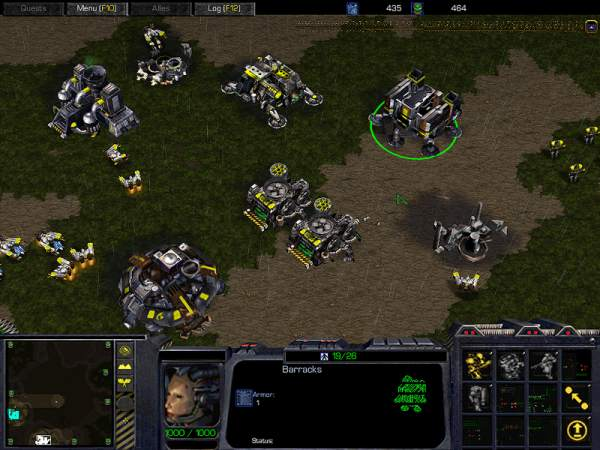 Game StarCraft Full Key Online