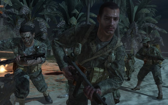 Tải Game Call of Duty World at War