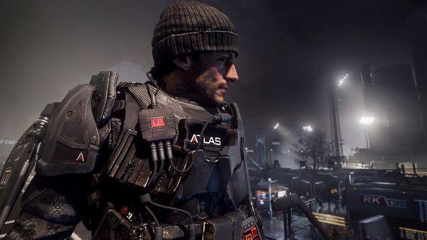 Call of Duty Advance Warfare là một game bắn súng với góc nhìn thứ nhất