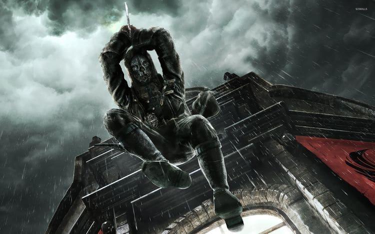 Bạn sẽ hóa thân thành sát thủ trong Dishonored