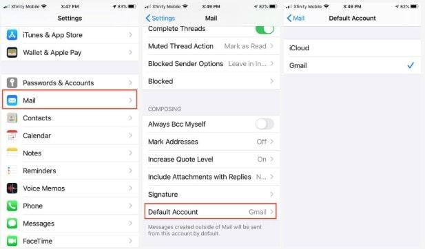 Cách chuyển danh bạ từ iphone sang Android - Ảnh 4